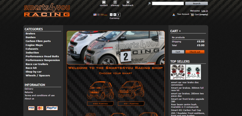 smarts4you-racing