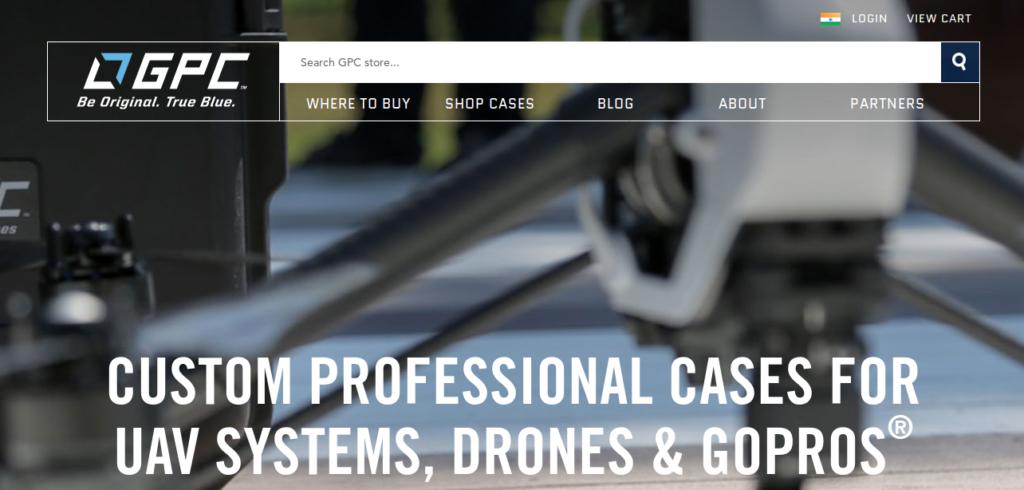 technological-website